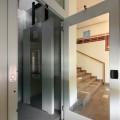 Akadálymentesítés iskola - home lift 2