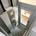 Akadálymentesítés iskola - home lift 7